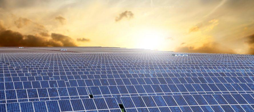 Najveća solarna elektrana na svetu – do 2030. godine!