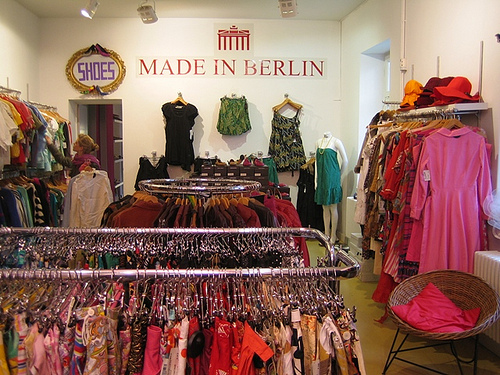 soping u berlinu