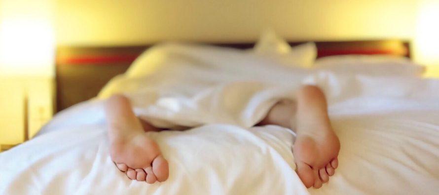 Potrebni uslovi za savršen san i kvalitet odmor
