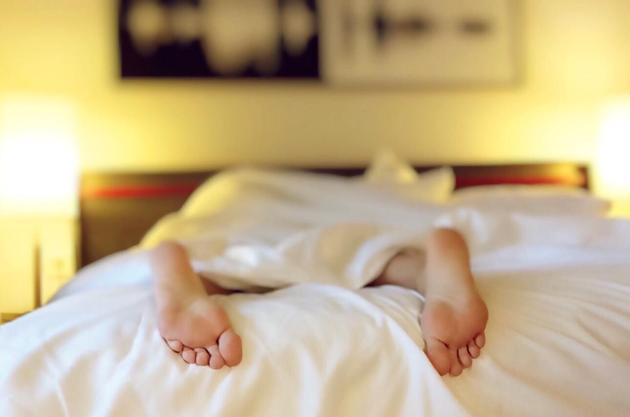 Spavanje na stomaku je najgore za zdravlje