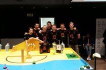 Novosađani, pomozite studentima da odu na takmičenje iz robotike!