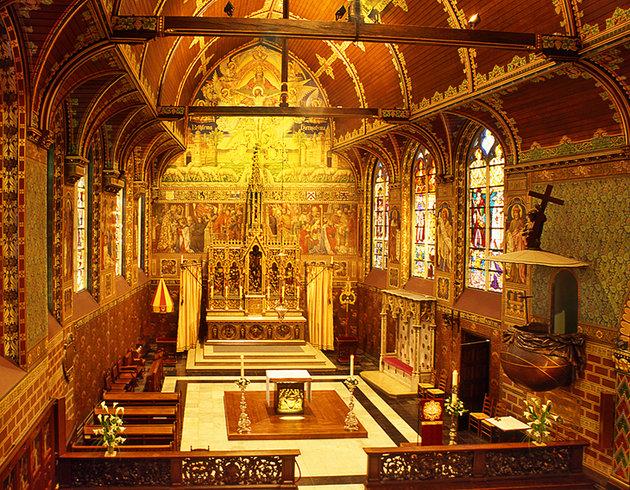 bazilika svete krvi briz
