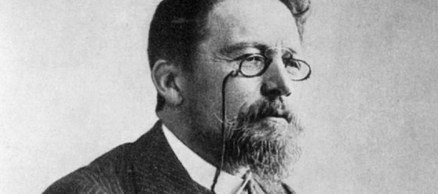 Antoan Čehov