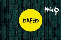 DaFED #46