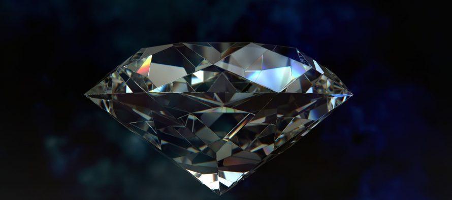 Rusija: Iskopan dijamant od 214 karata