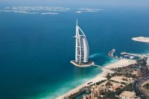 Dubai: Prvi putnički taksi-dronovi