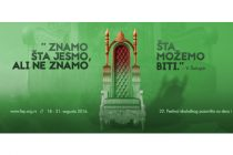 Bačka Palanka: Poziv za volontere na Festivalu ekološkog pozorišta