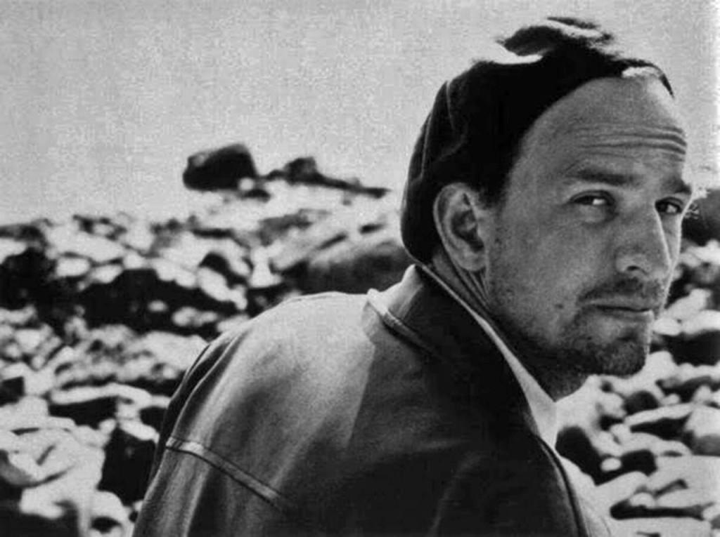 Ingman Bergman