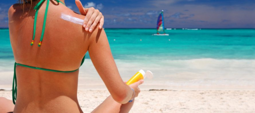 7 saveta za bezbedno sunčanje ovog leta