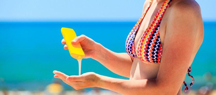 Koliko često bi trebalo mazati kremu za sunčanje?