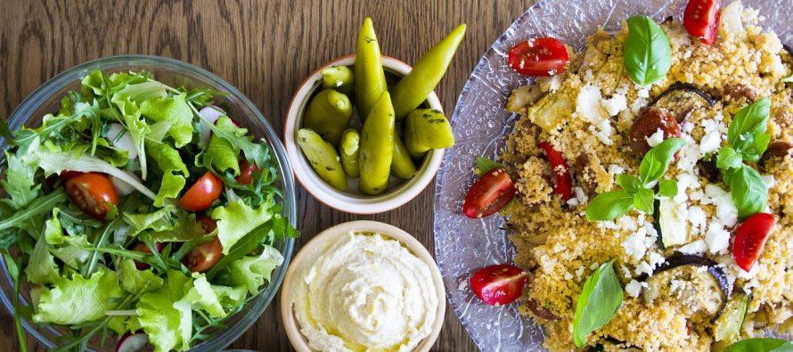 Hrana koja reguliše holesterol