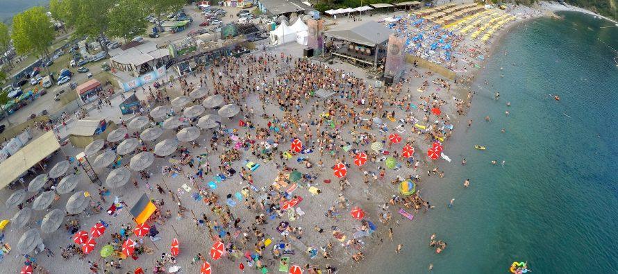Počinje treći po redu Sea Dance festival
