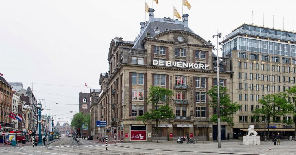 soping amsterdam
