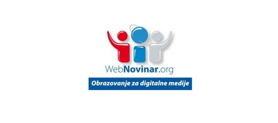 Besplatna obuka za 10 novinara lokalnih medija