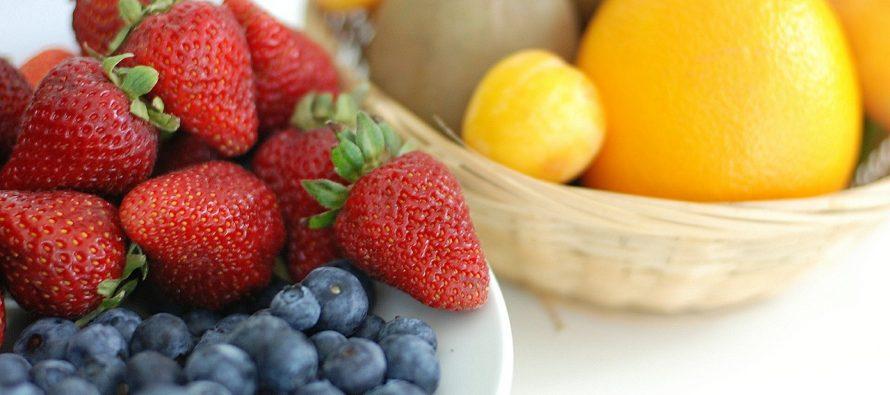 Uz ovo voće se nećete ugojiti tokom zimskih praznika