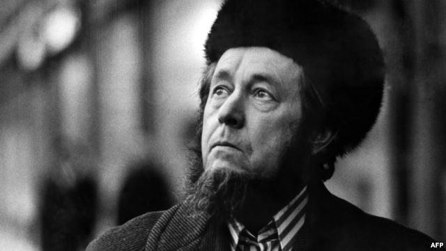 Aleksandar Solženjicin