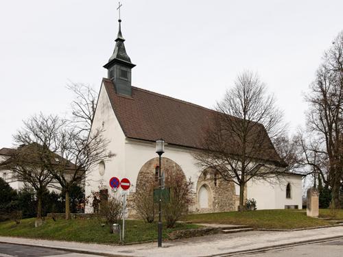 Crkva svetog Martina linc