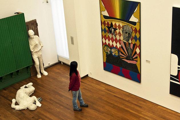 Muzej Lepih Umetnosti cirih