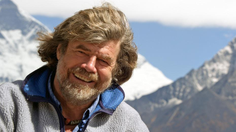 Jedini alpinista koji je uspeo da se popne na svih 14 najviših
