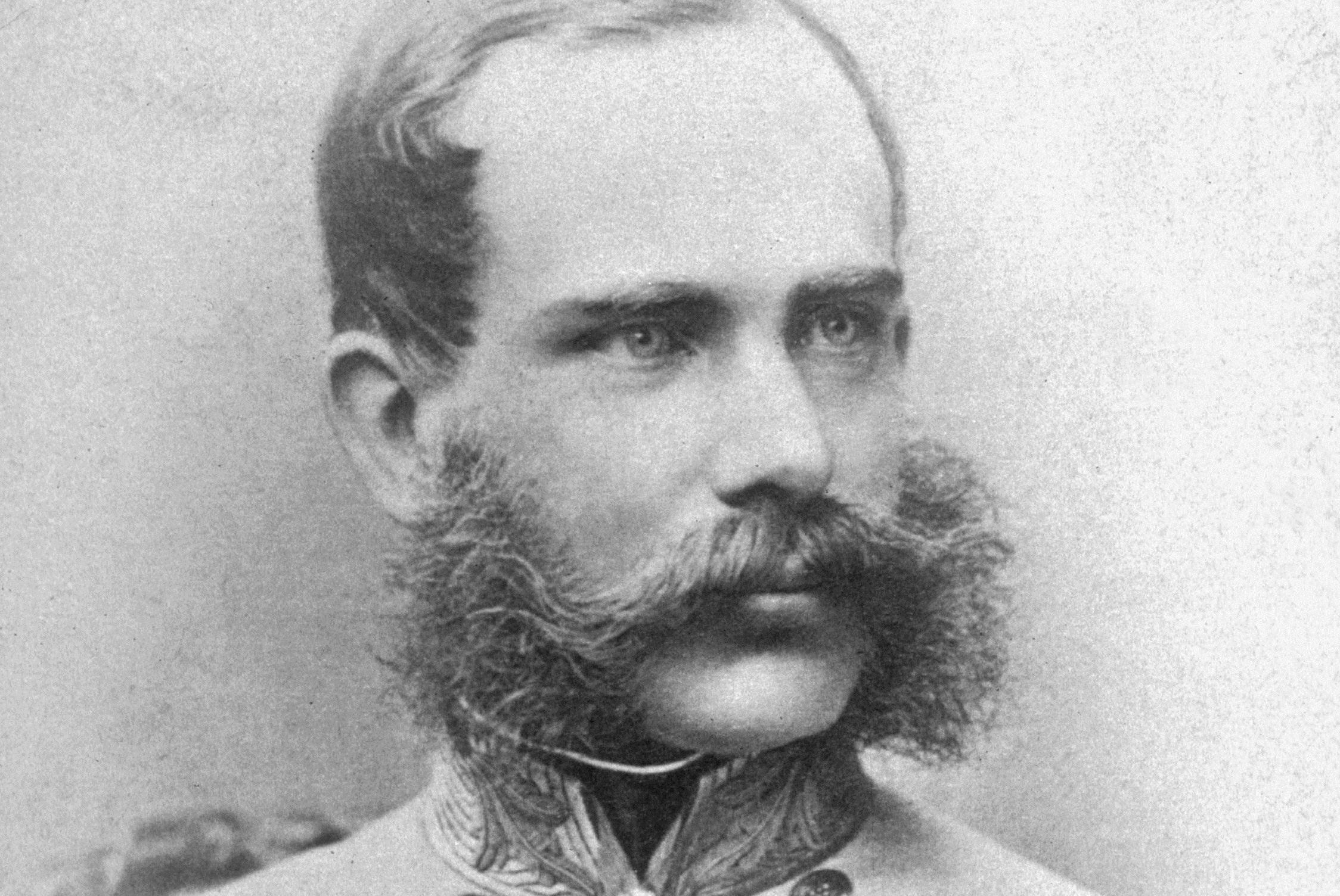 Franc Jozef I