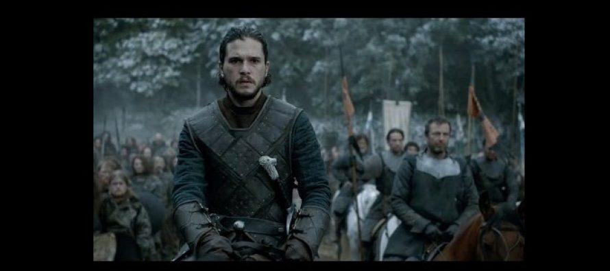 "Uhapšeni hakeri zbog ""curenja"" epizode Game of Thrones!"