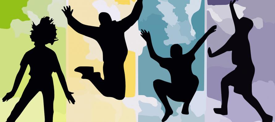 Subotica: Radionica slobodnog plesa