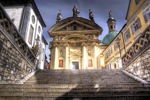 katedrala grac