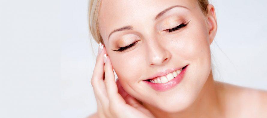 Top 5 namirnica za zdravu kožu lica