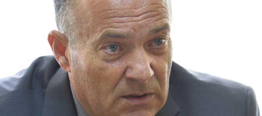 Ministar Šarčević podneo ostavku!?