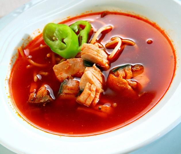 ribarska supa