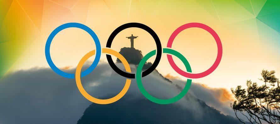 Završene 31. letnje Olimpijske igre
