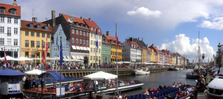 Danska: Otvara se prva neutralna crkva