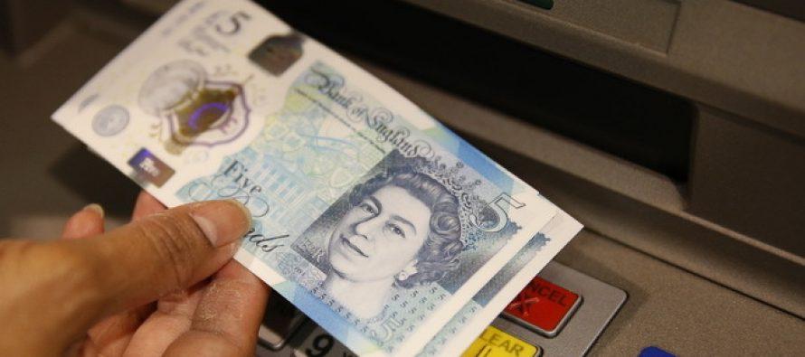 Britanci mogu slobodno da peru novac!
