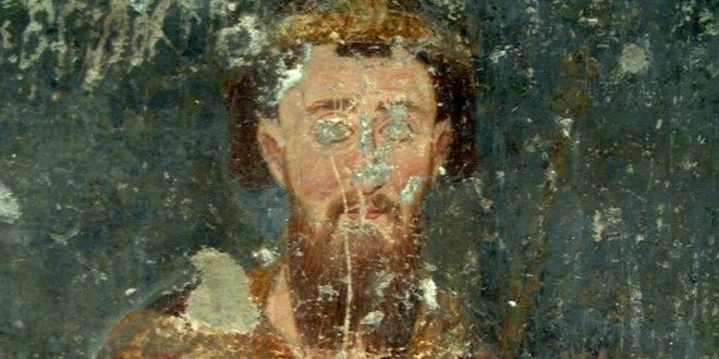 Prvo kralj Stefan Nemanjić