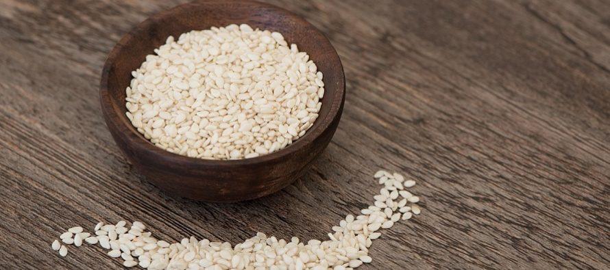 Semenke susama – izvor zdravlja!