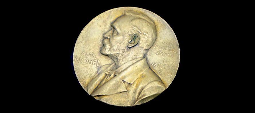 Nobelova nagrada za mir – predsedniku Kolumbije