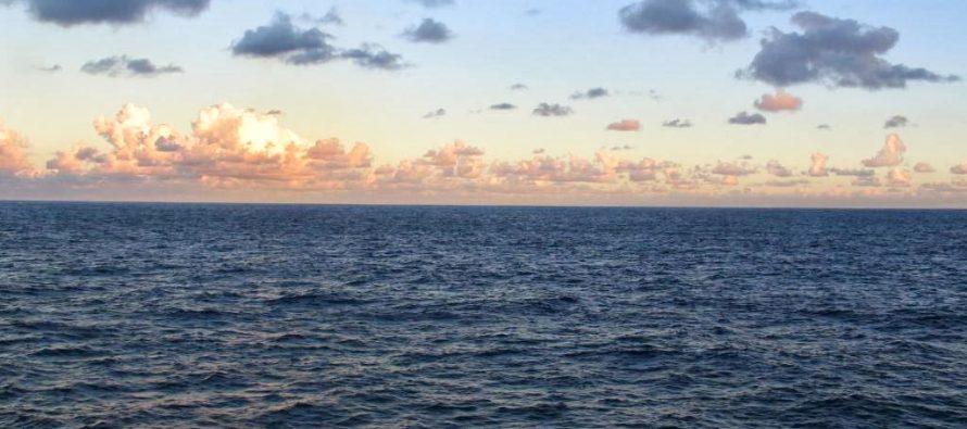 Japansko ostrvo misteriozno nestalo?