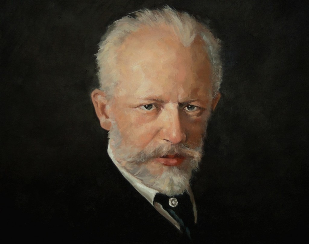 Petar Ilič Čajkovski