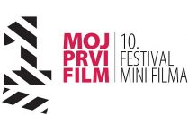 "Konkurs za Festival mini fima ""Moj prvi film"""