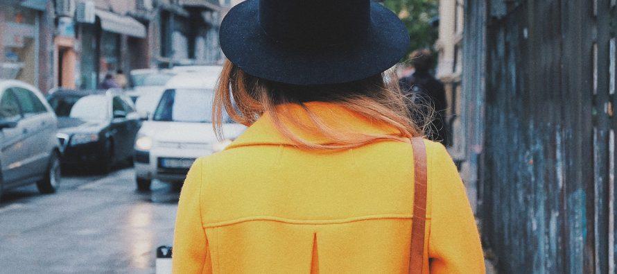 Obucite jarke boje tokom tmurnih dana!