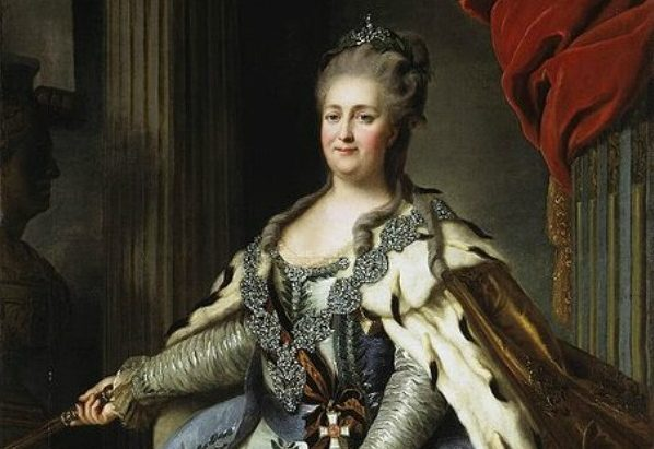Katarina Velika - ruska carica