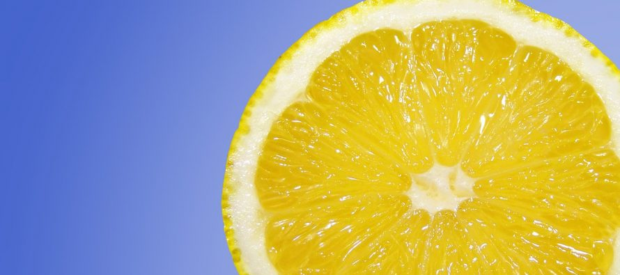 Limun kao melem za kožu