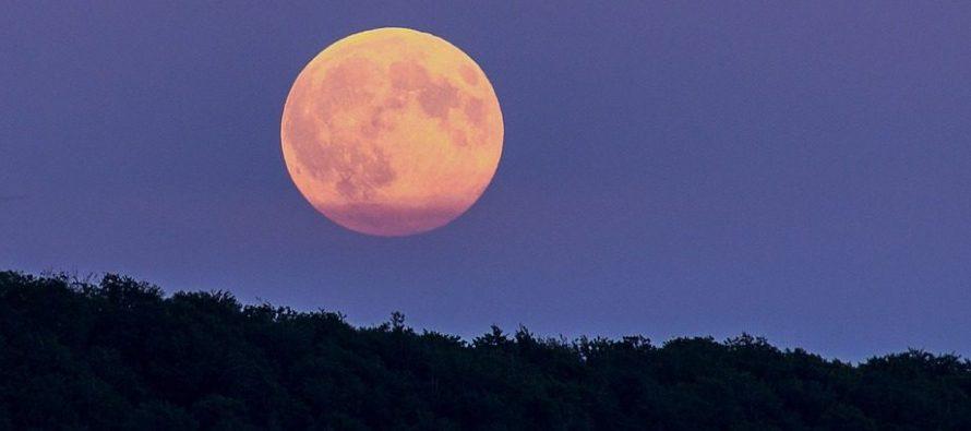 Da li Mesec zaista utiče na naše ponašanje?