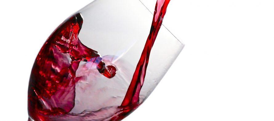 Za šta je zdravo kupinovo vino?