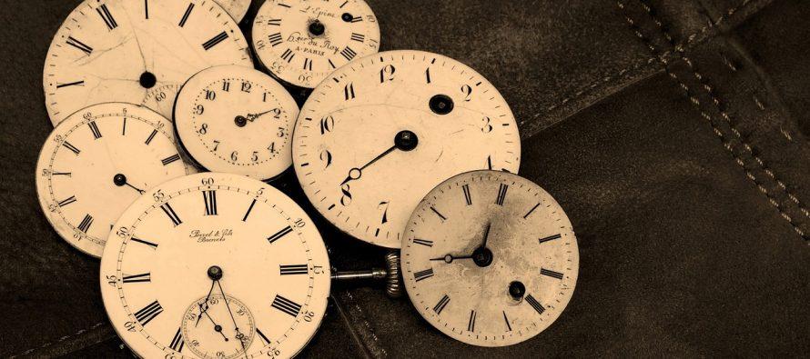 Naučnici predstavili najmanju jedinicu vremena do sad!