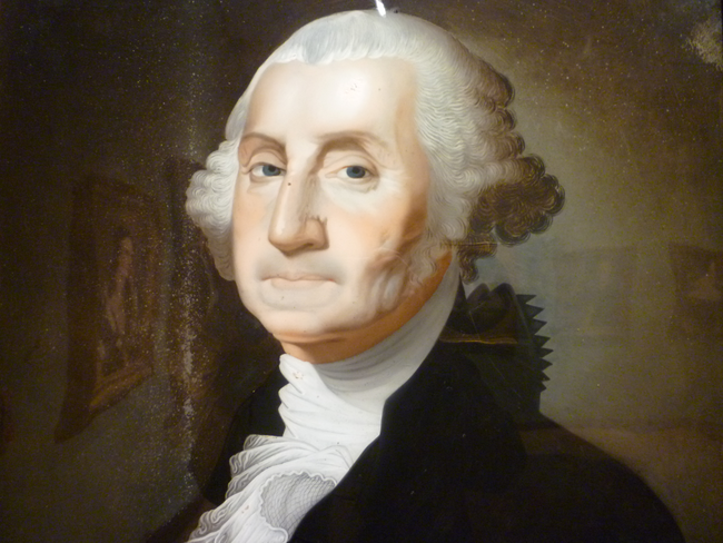 Džordž Vašington