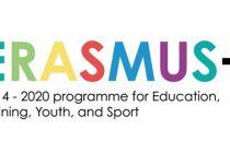 Poziv za Erazmus plus projekte 2017. godine