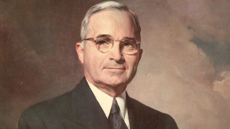 Hari Truman