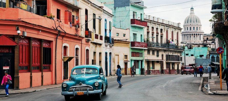 10 činjenica o Kubi