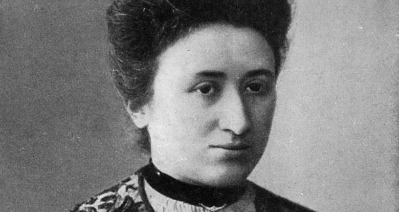 Roza Luksemburg